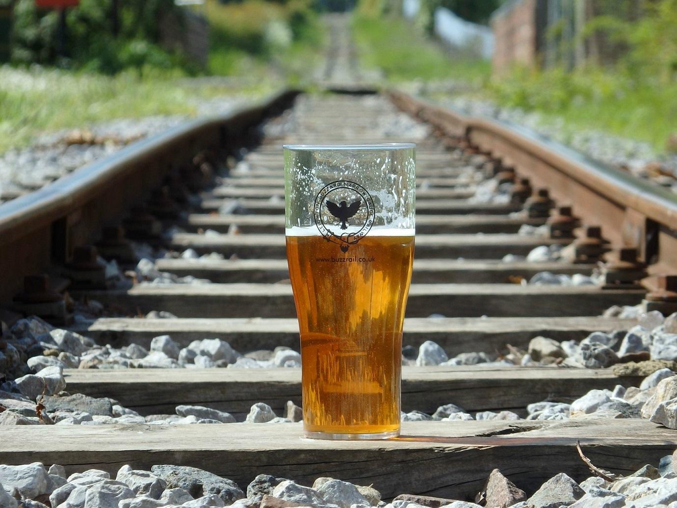 pint on rails Buzzrail small