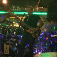 THE SCANNERS-ROCK COVERS BAND (Rock covers + a little Scannermagic)